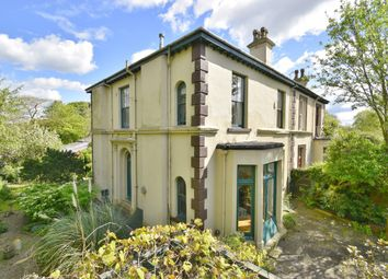 Thumbnail 4 bed semi-detached house for sale in Kirk White Villa, Main Road, Wilford