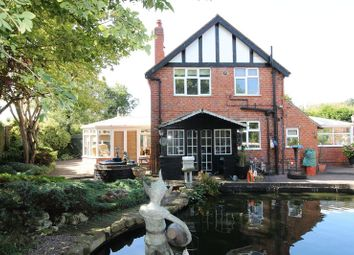 Thumbnail 2 bed detached house for sale in Netherdene, Church Broughton Road, Foston