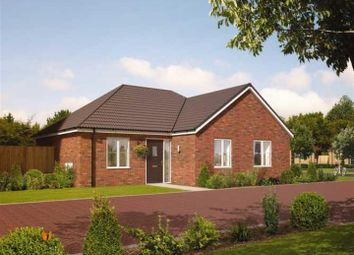 Thumbnail 3 bed detached bungalow for sale in Great Melton Road, Hethersett, Norwich