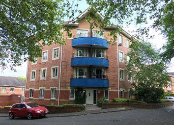 Thumbnail 2 bed flat for sale in The Moorings, Hockley, Birmingham