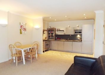 Thumbnail 2 bed flat to rent in Century Quay, Sutton Harbour, Plymouth
