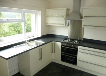 Thumbnail 2 bed flat to rent in Blenheim Drive, Beeston, Nottingham