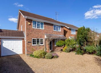 3 bed detached house for sale in Woodham Lane, Woodham KT15