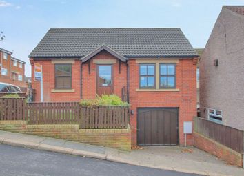 Thumbnail 2 bed bungalow for sale in Oldham Street, Boosbeck, Saltburn-By-The-Sea