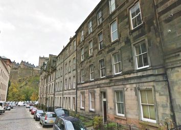 Thumbnail 2 bed flat to rent in Cornwall Street, Edinburgh