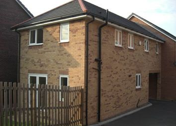 Thumbnail 3 bed detached house to rent in Haverhill Grove, Wombwell, Barnsley