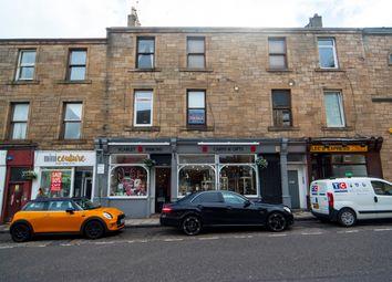 Thumbnail 1 bed flat for sale in Glebe Street, Falkirk