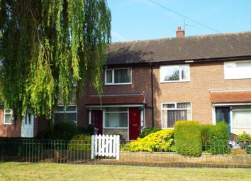 Thumbnail Terraced house for sale in Knowle Park, Handforth, Wilmslow, Cheshire