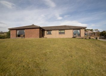 Thumbnail 5 bed bungalow for sale in Rearquhar, Dornoch, Highland