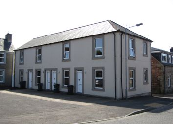 Thumbnail 1 bed flat for sale in 5B Buccleuch Square, Langholm, Dumfries And Galloway