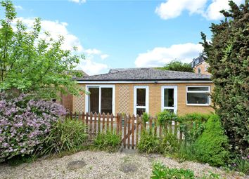Thumbnail 2 bedroom detached bungalow for sale in The Bungalows, Lavender Avenue, Worcester Park