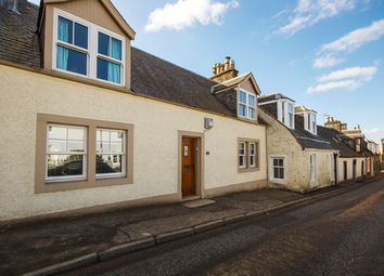 Thumbnail 4 bed cottage for sale in Main Street, Dunlop