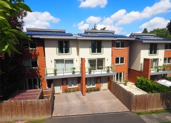 Thumbnail 4 bed town house to rent in Hills Avenue, Cambridge