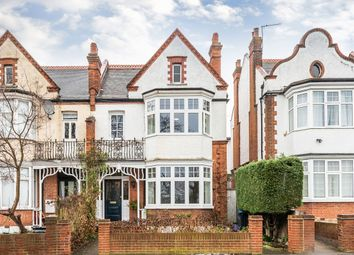 Thumbnail 4 bedroom semi-detached house to rent in Melbury Gardens, London
