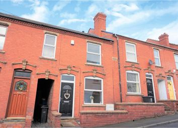 Thumbnail 3 bed terraced house for sale in King William Street, Amblecote