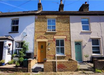 Thumbnail 2 bed terraced house to rent in New Road, Orpington, Kent