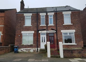 Thumbnail 4 bed semi-detached house to rent in Eastwood Mount, Clifton, Rotherham