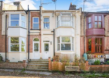 Thumbnail 3 bed property for sale in Hurrell Road, Hastings