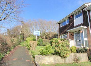 3 bed terraced house for sale in Horsham Lane, Tamerton Foliot, Plymouth PL5