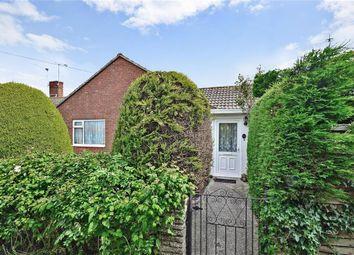 Thumbnail 2 bed bungalow for sale in Elizabeth Close, Bognor Regis, West Sussex