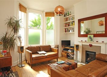 Thumbnail 1 bed flat to rent in Muschamp Road, Peckham Rye, London