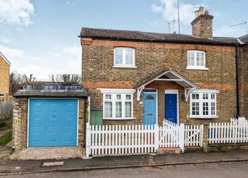 Thumbnail 2 bed cottage for sale in Petersham, Richmond, Surrey