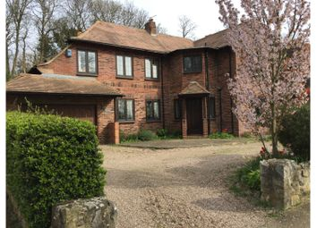 Thumbnail 3 bed detached house for sale in The Terrace, Canterbury