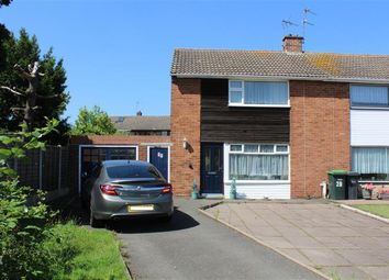 Thumbnail 2 bed property to rent in Leslie Drive, Tipton