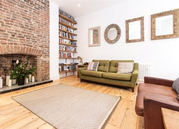 Thumbnail 2 bed terraced house for sale in Sylvester Road, London