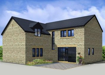 Thumbnail 4 bed detached house for sale in 'the Salisbury', At The Spires, Chaddock Lane, Worsley