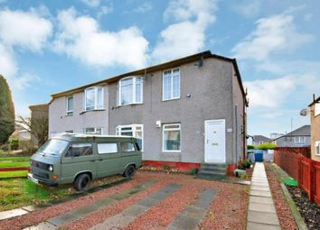 3 bed flat for sale in Ardmay Crescent, Glasgow, Lanarkshire G44