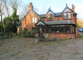 Thumbnail 4 bed cottage for sale in Rainsough Hill Cottage, Rainsough Hill, Prestwich