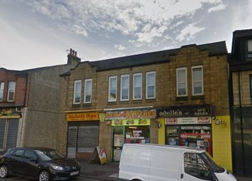 Thumbnail 2 bed flat to rent in Deedes Street, Airdrie