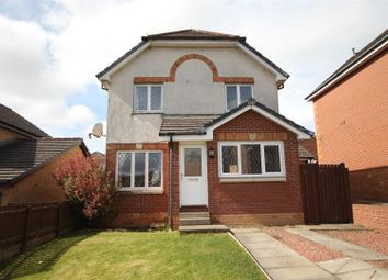 Thumbnail 4 bed detached house for sale in Glenbare Court, Bathgate
