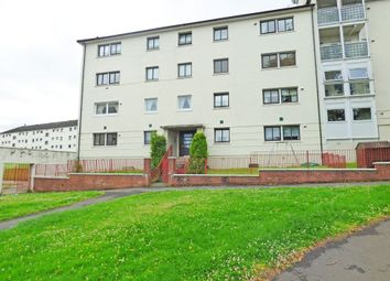 Thumbnail 2 bed flat for sale in Croftfoot Crescent, Rutherglen, Glasgow