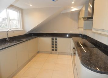 Thumbnail 1 bed flat to rent in Sunningwell, Abingdon