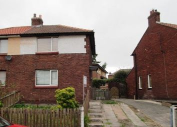Thumbnail 2 bed semi-detached house to rent in Finn Avenue, Carlisle, Cumbria