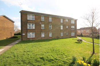 Thumbnail 1 bed flat to rent in Westminster Cres, Lodge Moor, Sheffield
