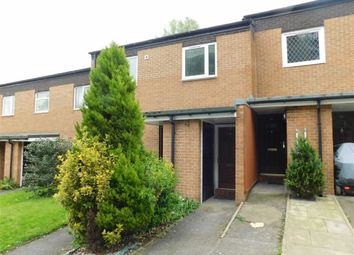 Thumbnail 2 bed flat to rent in Shawcross Street, Hillgate, Stockport