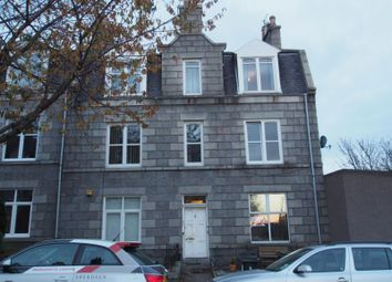 Thumbnail 2 bed flat to rent in Pitstruan Place, First Floor Right