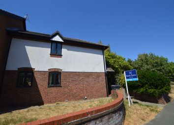 Thumbnail 2 bed semi-detached house for sale in Davenham Way, Middlewich