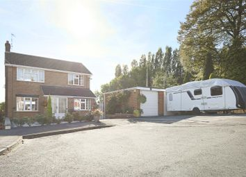 Thumbnail 3 bed detached house for sale in Angela Close, Redhill, Nottingham
