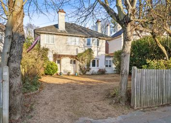 5 bed detached house for sale in St. Marys Road, Weybridge, Surrey KT13