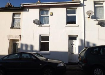 Thumbnail 2 bedroom terraced house for sale in Torquay, Devon