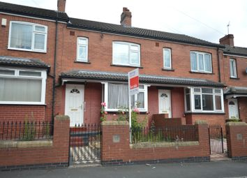 Thumbnail 3 bed terraced house for sale in Stratford Avenue, Leeds, West Yorkshire