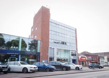 Thumbnail 1 bed flat for sale in Maney Corner, Sutton Coldfield