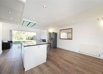 Thumbnail 4 bed semi-detached house for sale in Nevinson Close, Wandsworth Common, London