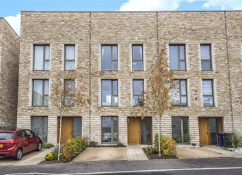 Thumbnail 4 bed town house for sale in Skye Lane, Edgware, Middlesex