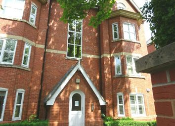 Thumbnail 2 bed flat for sale in Weller Court, Stanley Road, Whalley Range, Manchester