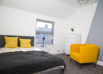 Thumbnail 4 bed shared accommodation to rent in Derbyshire Lane, Hucknall, Nottingham
